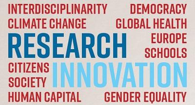 Circle U. Newsletter: ERIA – Ein neues Projekt zur Förderung der Forschungs- und Innovationsdimension von Circle U.