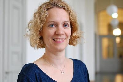 Anna Brömmer Foto