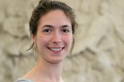 Platzhalter Charlotte Hilbeck