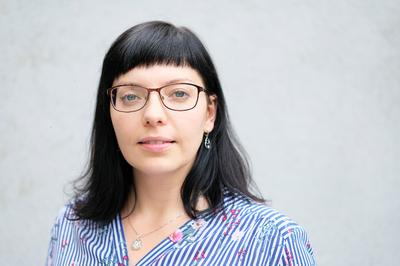 Platzhalter Jennifer Felde