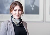 Lucy Häntschel by Caro Hoene