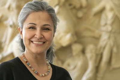 Platzhalter Neda Soltani