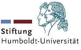 Logo Stiftung HU med