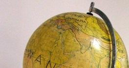 Weltweite Partneruniversitäten