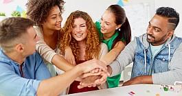 Kulturveranstaltungen und Networking