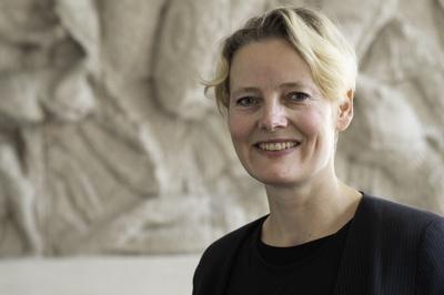 Placeholder Britta Schumacher