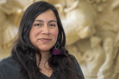 Platzhalter Maria Villamayor